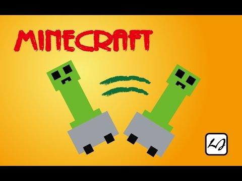 【阿飄日常】Minecraft 三種特別 tp 方式!  part 1