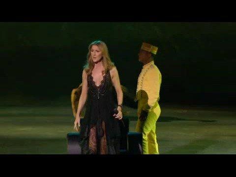 Céline Dion - Seduces Me (Live in Las Vegas)