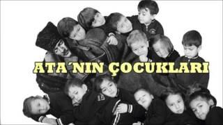 Biz Atatürk Çocukları,Çocuk Şarkısı Dinle