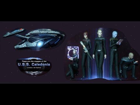 Star Trek Online #25 - Task Force Hippocrates