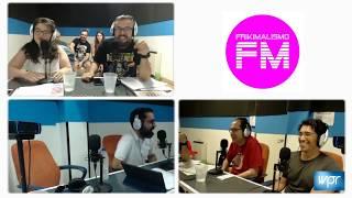 Frikimalismo FM 1X51