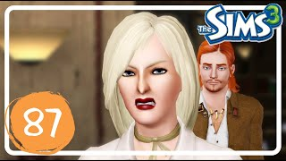 We were BETRAYED 💚 Sims 3 EP Legacy Challenge || Part 87