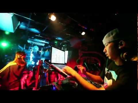 DJ RYOW @ RADIX(August 25, 2012)