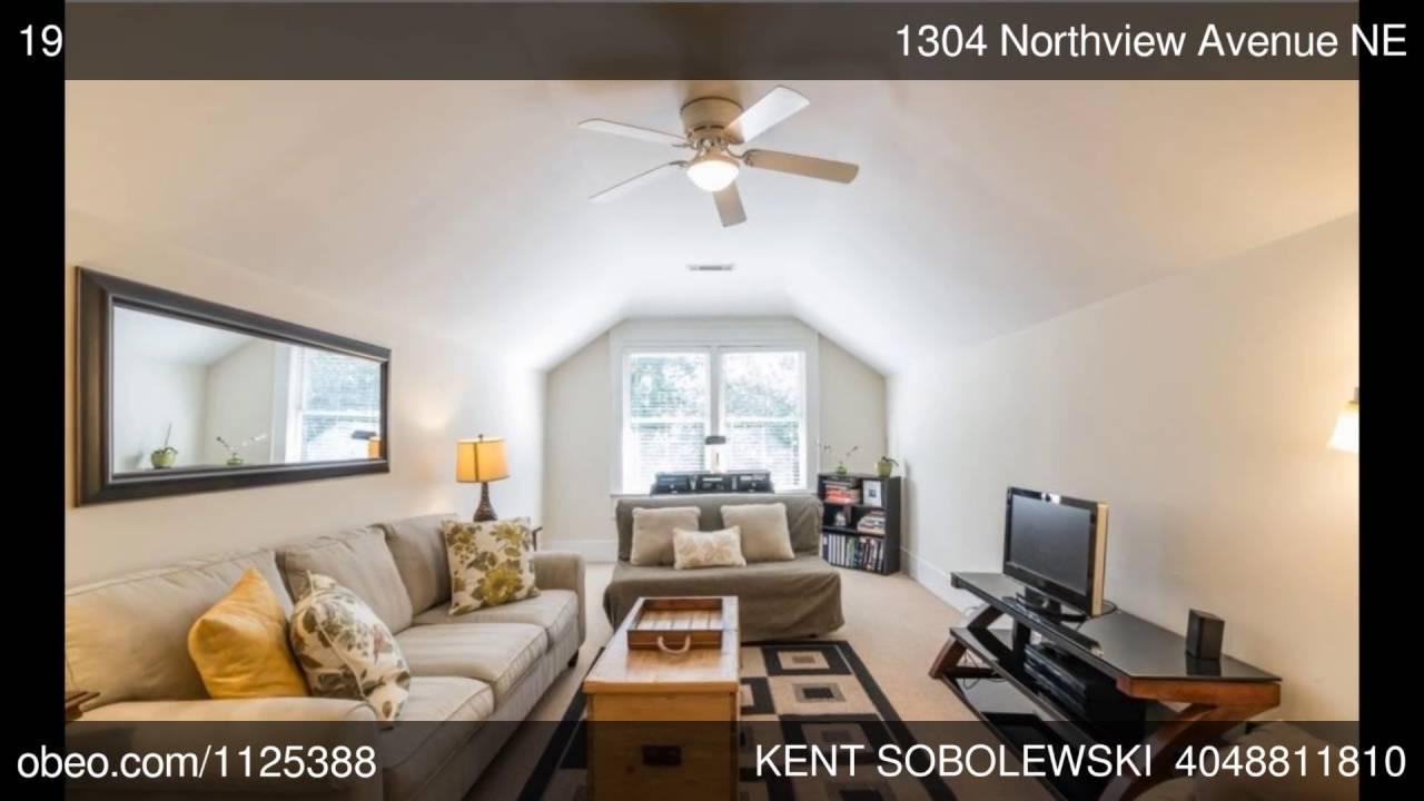 1304 Northview Avenue NE Atlanta GA 30306