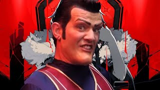 We Are Number One Except it's King