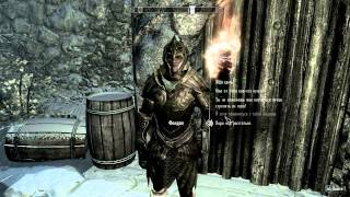 The Elder Scrolls V: Skyrim - 37 серия - Череп порчи