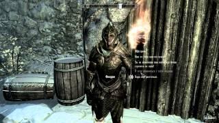 The Elder Scrolls V: Skyrim - 37 серия - Череп порчи
