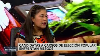 Las mujeres tenemos el derecho de ir a competir en paridad: Rogelia González