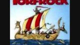 Torfrock-Rut mit'm Torf