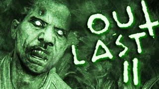 QUEREM ME FURAR! - Outlast 2