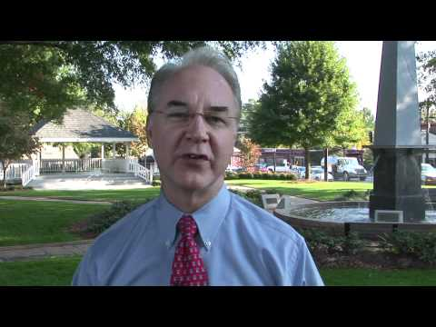 Tom Price for Lori Henry