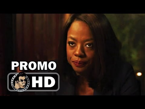 How to get away with murder season 4 official promo trailer hd how to get away with murder season 4 official promo trailer hd viola davis mystery series ccuart Images