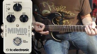 TC Electronic Mimiq Doubler Review
