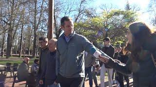 Iñaki Urdangarin regresa a la cárcel de Brieva