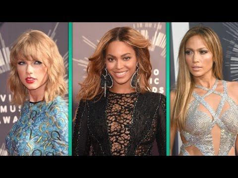 7 Epic Celebrity Stage Falls
