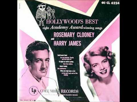 Rosemary Clooney - The Continental