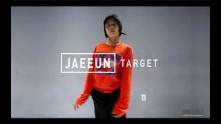 "YBN Cordae ""Target"" l CHOREOGRAPHY @JAEEUN @1997DANCESTUDIO Video"