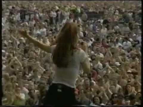 Shania Twain - When Live from Hyde Park