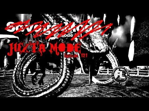 (FFXIV PODCAST) Limit Break Radio: A Radio Returns - Episode 121 - Juxta Mode