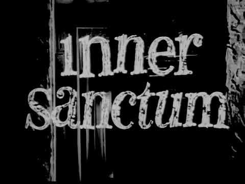Intro for Inner Sanctum TV Series