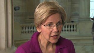 Sen. Warren explains why she read King letter