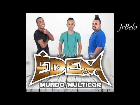 Grupo Edem Cd Completo 2017 JrBelo