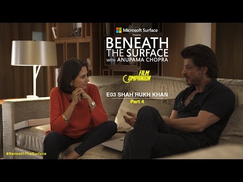 Shah Rukh Khan | Beneath The Surface | Part 4