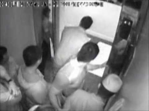 Actual Vhong Navarro CCTV Footage Released By NBI