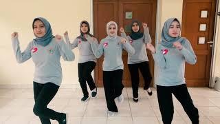 Download Lagu Senam Germas  Meraih Bintang  Via Vallen  Official Theme Song Asian Games 2018 mp3
