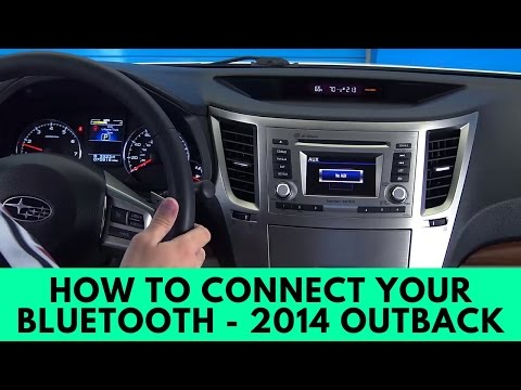 2014 Chevrolet Malibu: How to Connect Bluetooth from YouTube · Duration:  1 minutes 37 seconds