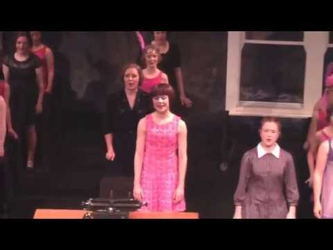 Thoroughly Modern Millie (Junior) by ExitLeft