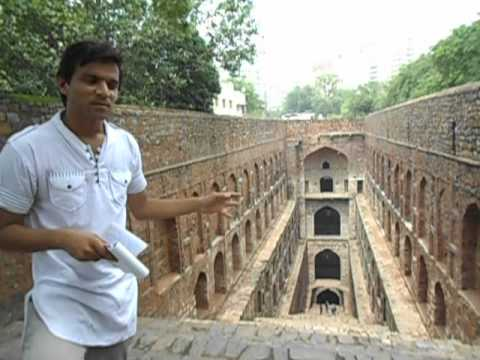 Agrasen Ki Baori :By ACMS History Club