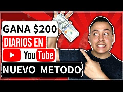 Como GANAR DINERO en YouTube SIN HACER VIDEOS [NUEVA ESTRATEGIA 2020]