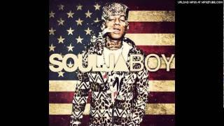 Soulja Boy - Work [50/13 Mixtape]