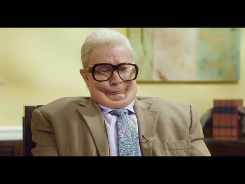 The Very Best of Jiminy Glick