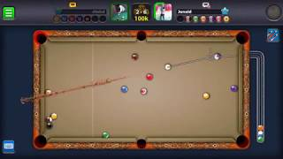 Best Trickshot and Coins Trick 8 ball pool