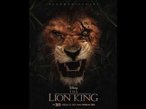 lion king 2019 - photo #12