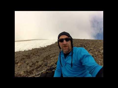 Mt Adams Climb on August 3rd 2013