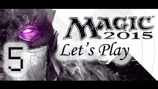 Magic 2015 Let