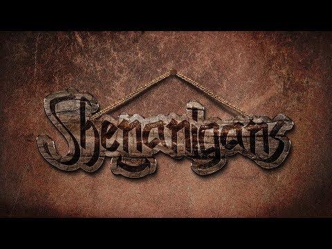 Shenanigans 075: Pants Delivery - Part 1