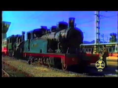 FGC Ferrocarrils De La Generalitat de Catalunya. Trenes especiales vapor. 03ª Parte.
