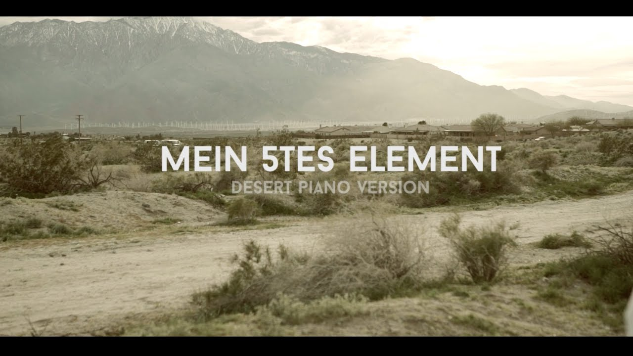 Fünftes Element