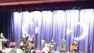 Baha Konseri Canlı Canlı
