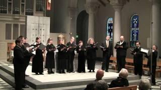Consortium Carissimi Victoria Requiem Introitus: Requiem aeternam and Kyrie