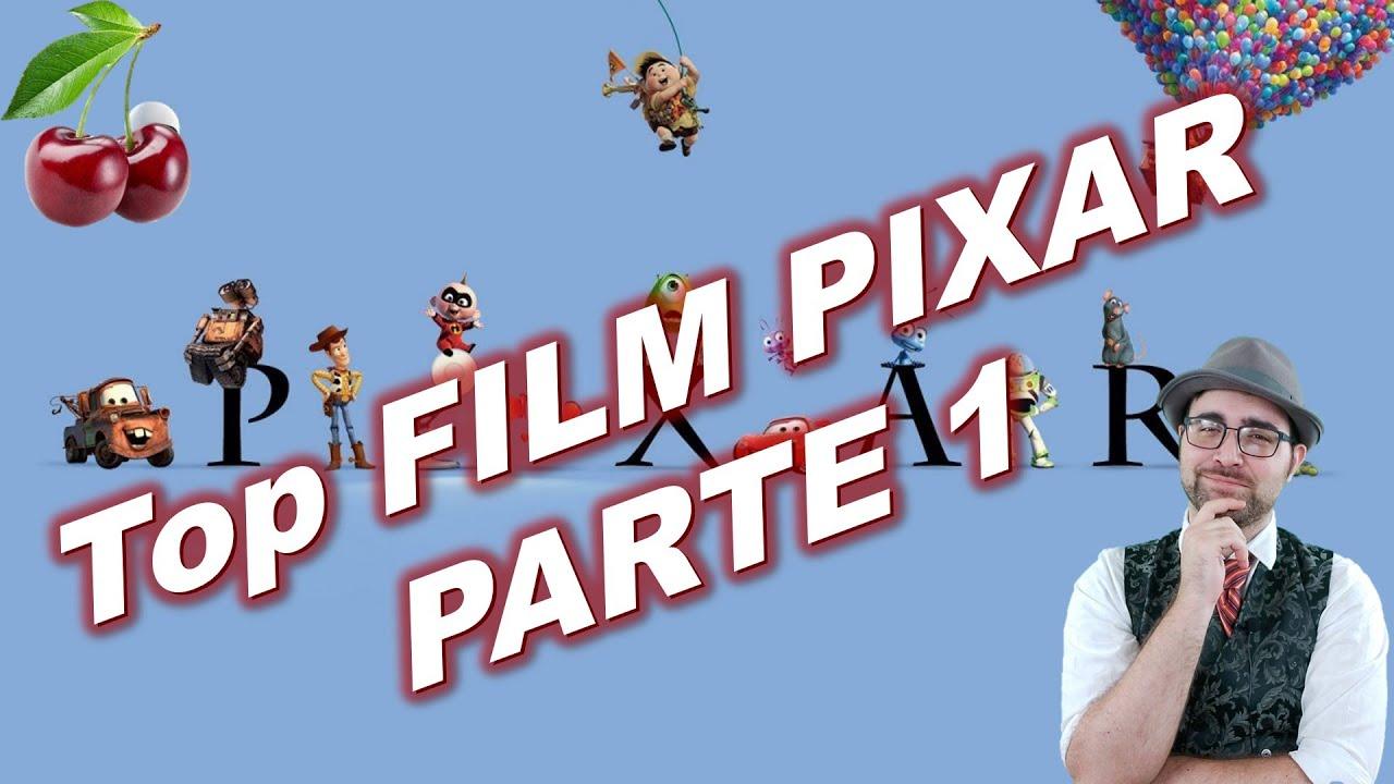 Download Top FILM PIXAR - Classifica dal Peggiore al Migliore - PARTE 1