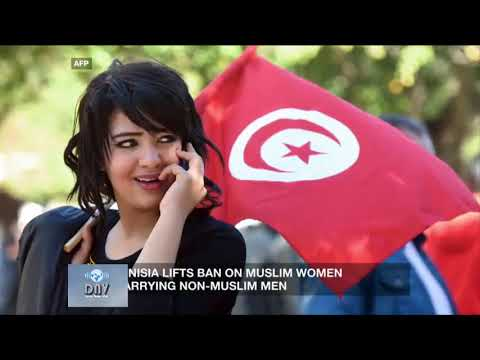 Are Muslim women closing the gendre gap in Tunisia change his gender