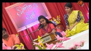 Rajashree Achariya - Sangeet Sudha at Srijan TV