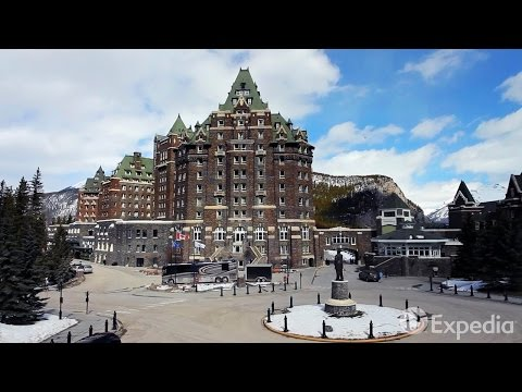 Fairmont Banff Springs Vacation Travel Guide | Expedia