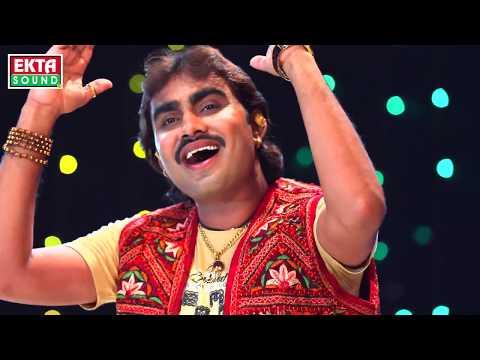 Jignesh Kaviraj No Zankar - Navratri 2017 Special | DJ Non Stop Garba | Latest Gujarati Garba 2017
