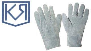 Спилковые (кожаные) рабочие перчатки(, 2012-04-10T13:39:55.000Z)